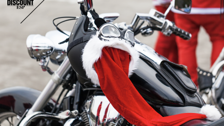 motorcycle gifts for the holidays
